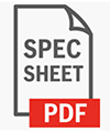 Spec Sheet Icon